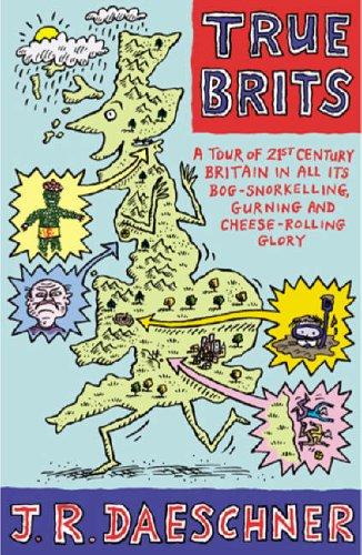 9780099453468: True Brits