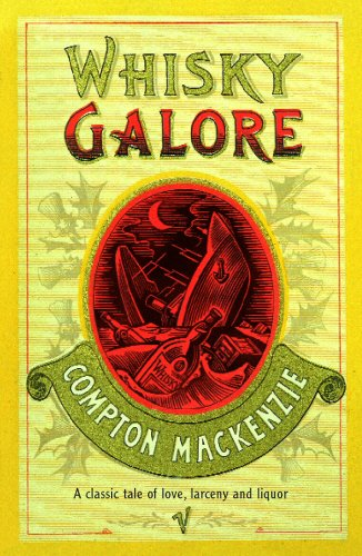 9780099453543: Whisky Galore (Vintage Classics)