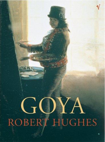 9780099453680: Goya