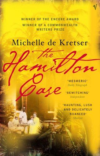 9780099453796: The Hamilton Case