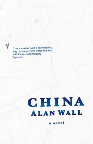 9780099453857: China