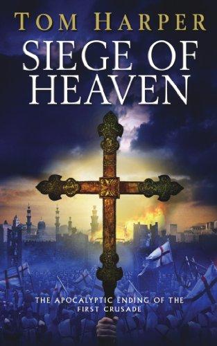 9780099454755: Siege of Heaven