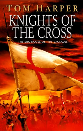 9780099454762: Knights of the Cross