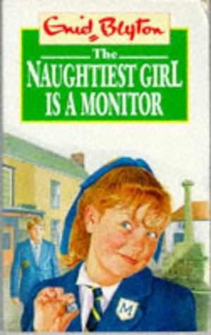 9780099454908: The Naughtiest Girl Is a Monitor (Red Fox Middle Fiction)