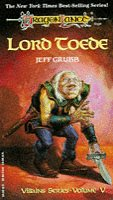 Lord Toede: Grubb, Jeff