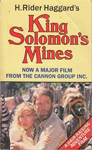 9780099455103: King Solomon's Mines