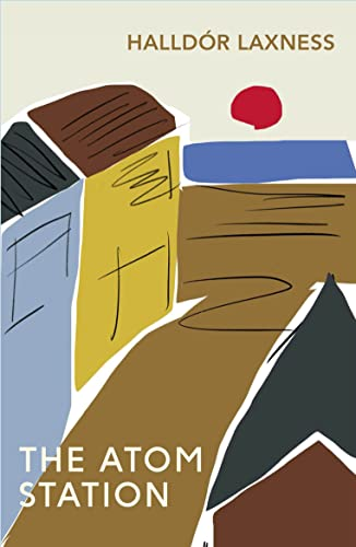 9780099455158: The Atom Station