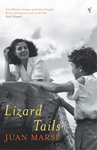 9780099455172: Lizard Tails