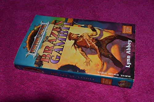 9780099455219: The Brazen Gambit