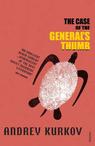9780099455257: The Case Of The General's Thumb