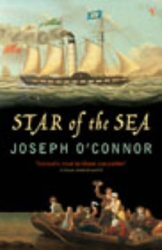 9780099455264: Star of the Sea: Farewall to Old Ireland