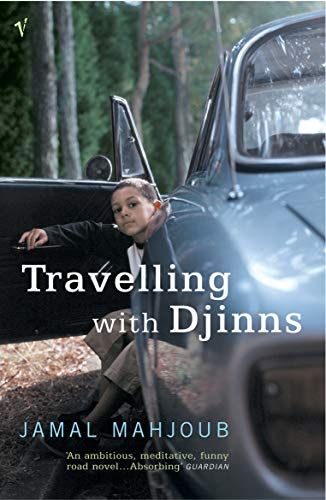 9780099455295: Travelling with Djinns