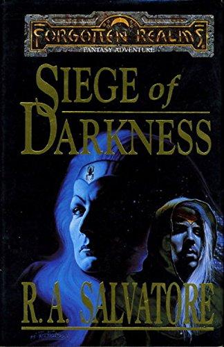 9780099455417: Siege of Darkness