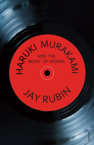 Haruki Murakami and the Music of Words (0099455447) by Jay Rubin