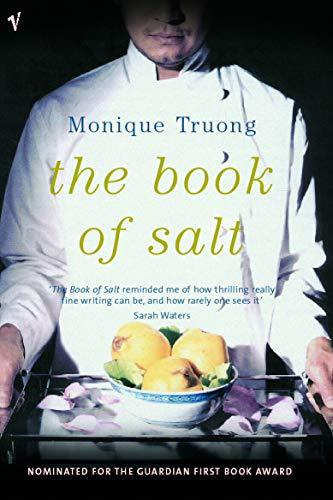9780099455455: The Book Of Salt