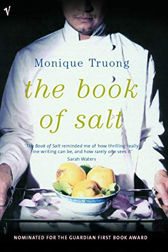 9780099455455: The Book of Salt