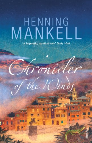9780099455479: Chronicler of the Winds