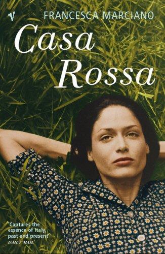 9780099455660: Casa Rossa.