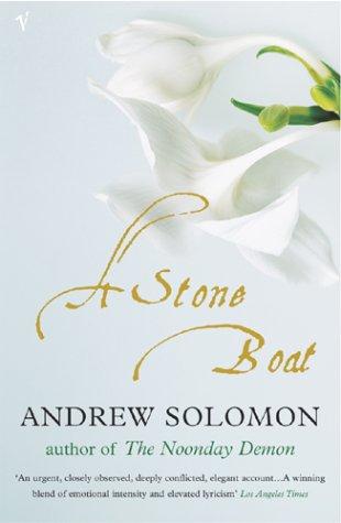 9780099455684: A Stone Boat