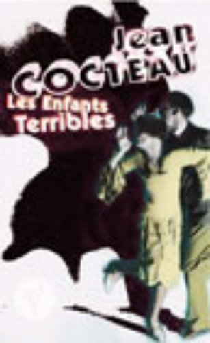 9780099455691: Les Enfants Terribles (Vintage Crucial Classics)