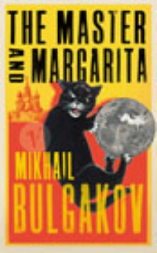 9780099455721: The Master and Margarita (Vintage Crucial Classics)