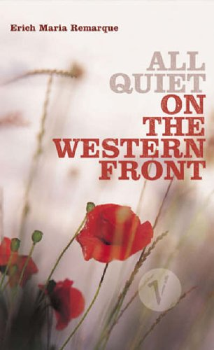 9780099455745: All Quiet on the Western Front (Vintage Crucial Classics)