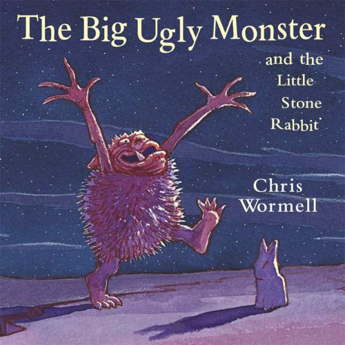 9780099455950: Big Ugly Monster and the Little Stone Rabbit