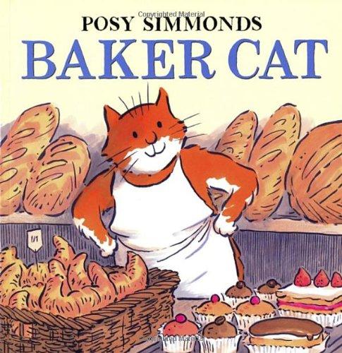 9780099455967: Baker Cat