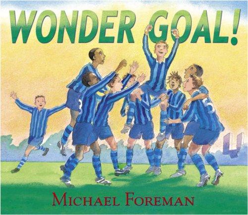 9780099456254: Wonder Goal
