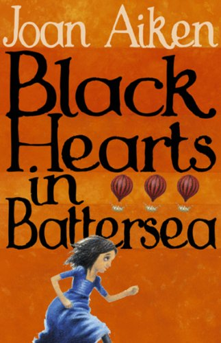 9780099456391: Black Hearts in Battersea