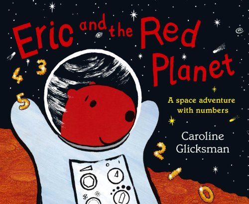 9780099456407: Eric And The Red Planet
