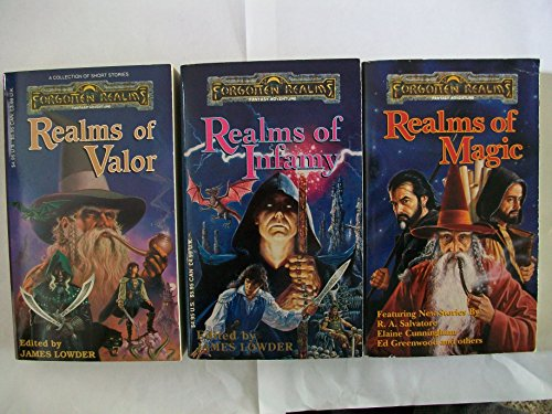 9780099456414: Realms of Infamy