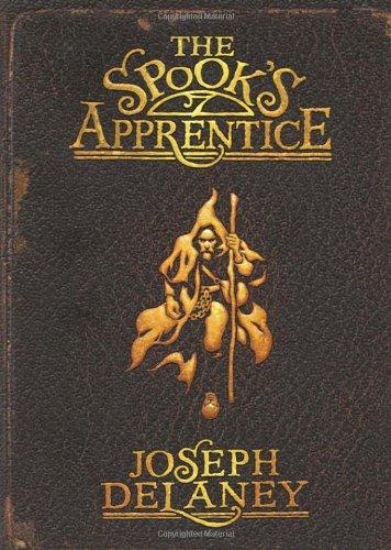 9780099456452: The Spook's Apprentice: No.1: Book 1