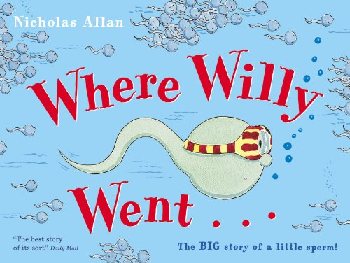 9780099456483: Where Willy Went