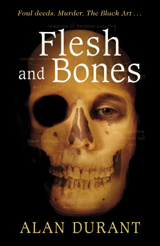 9780099456551: Flesh And Bones (Definitions)