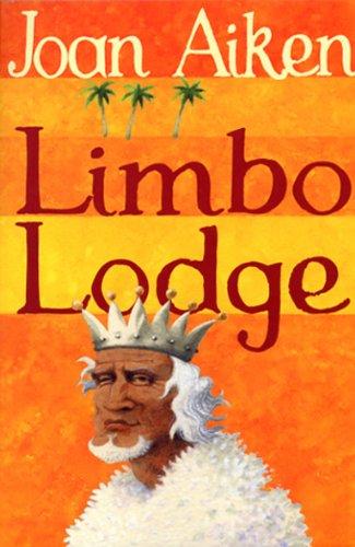 Limbo Lodge: Joan Aiken
