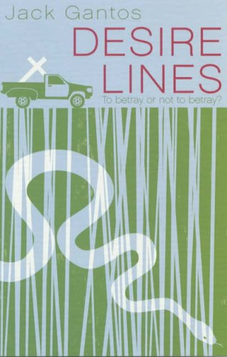 9780099456681: Desire Lines (Definitions)