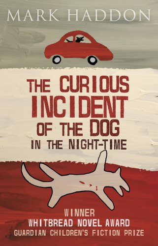 9780099456766: The Curious Incident of the Dog in the Night-Time