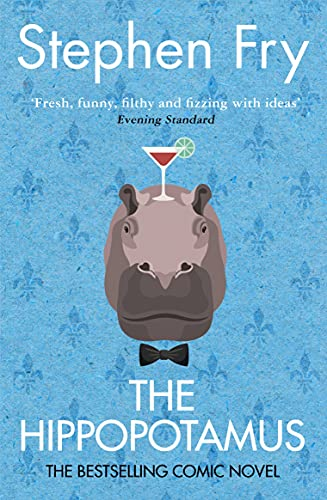 9780099457039: Hippopotamus, The
