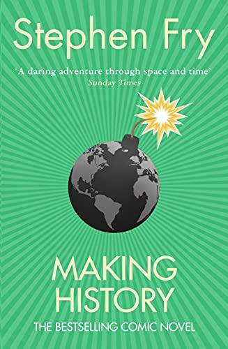 9780099457060: Making History