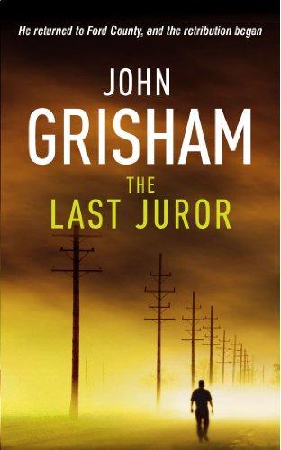 9780099457152: The Last Juror