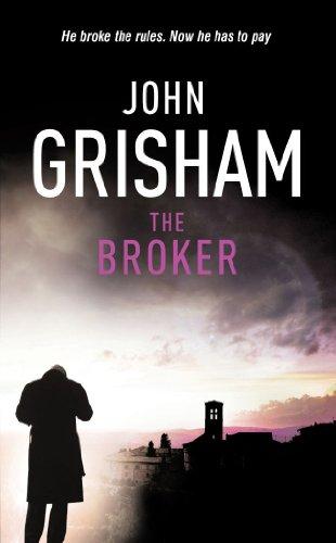 9780099457169: The Broker