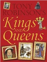 9780099457664: Hutchinson Book of Kings and Queens, The