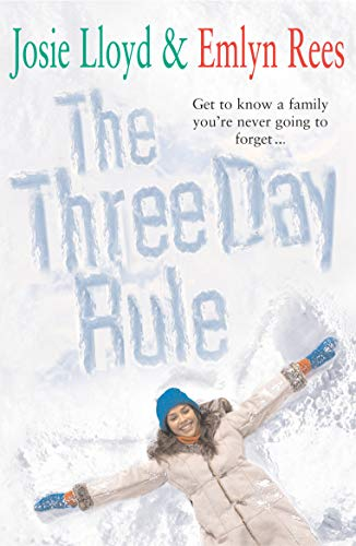 9780099457831: The Three Day Rule