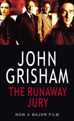 9780099457886: The Runaway Jury