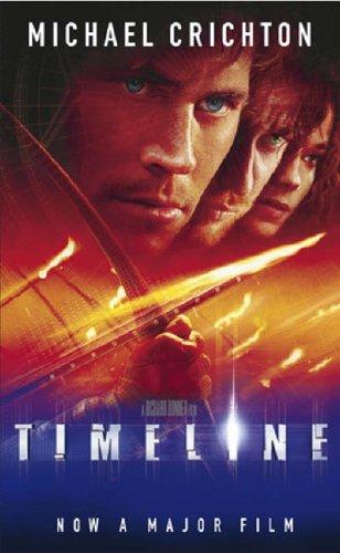 9780099457923: Timeline