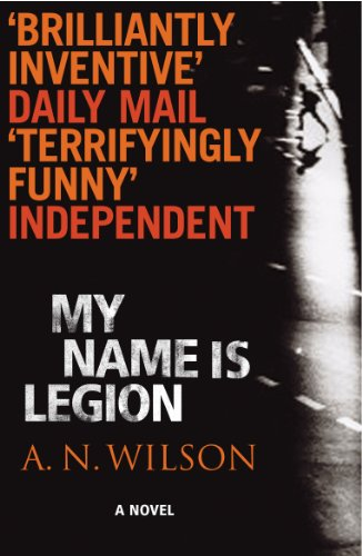 9780099457947: My Name Is Legion