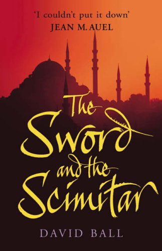 9780099457954: Sword And The Scimitar