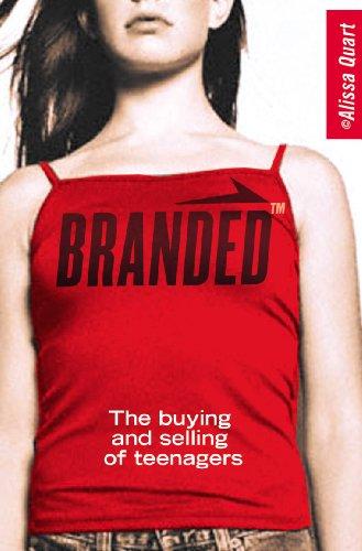 9780099458067: Branded