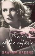 9780099458128: The End of the Affair (Vintage Classics)
